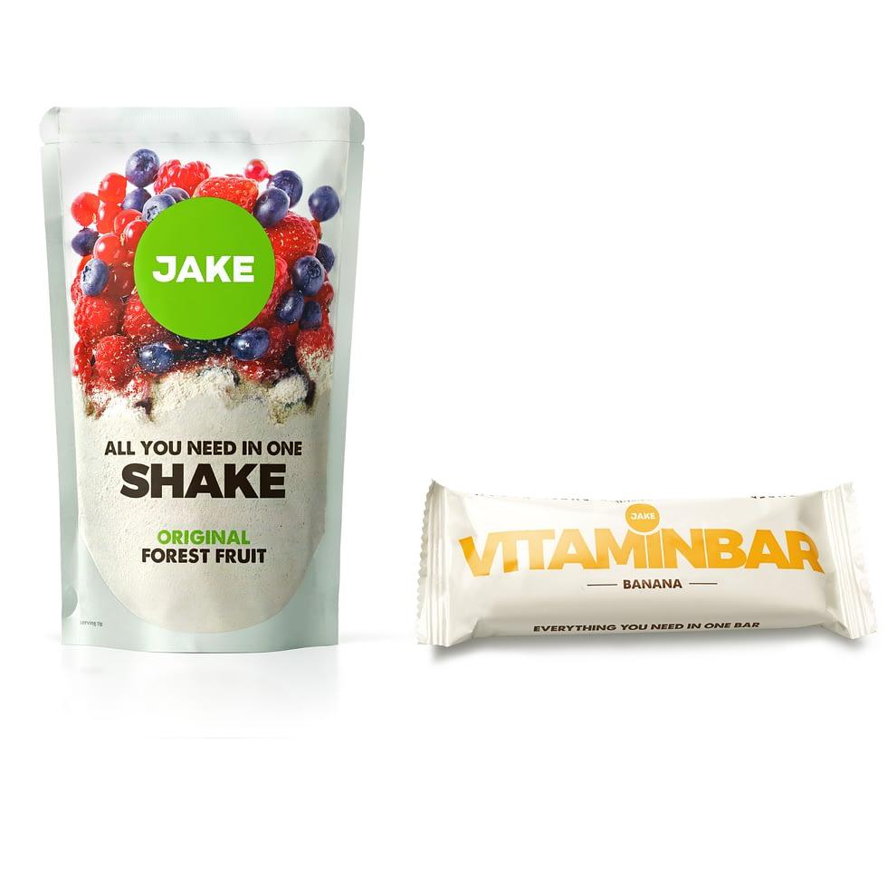 Shake & Bar