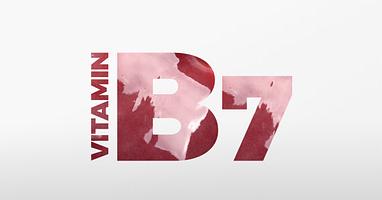 Vitamin B7 (biotin): The Beauty Vitamin