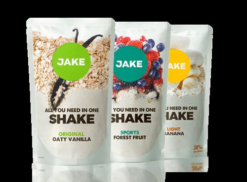 Jake Shakes