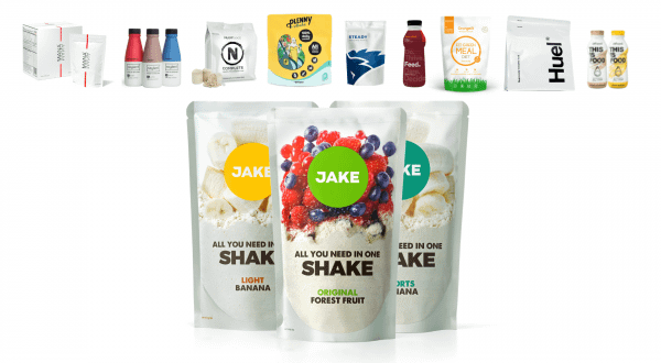 Shakes Compared