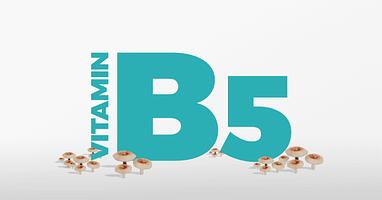 Vitamin B5: The Vitamin That's All Around