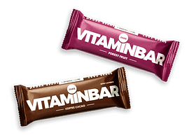 The Vitaminbar: Everything You Need to Know