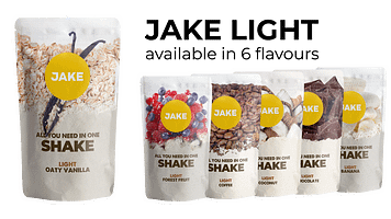 Losing weight with meal replacement shakes