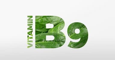 Vitamin B9: The Pregnancy Vitamin