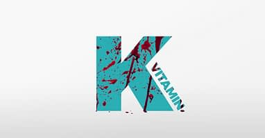 Vitamin K: The Forgotten Vitamin