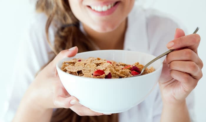 girl-breakfast-cereal-bowl